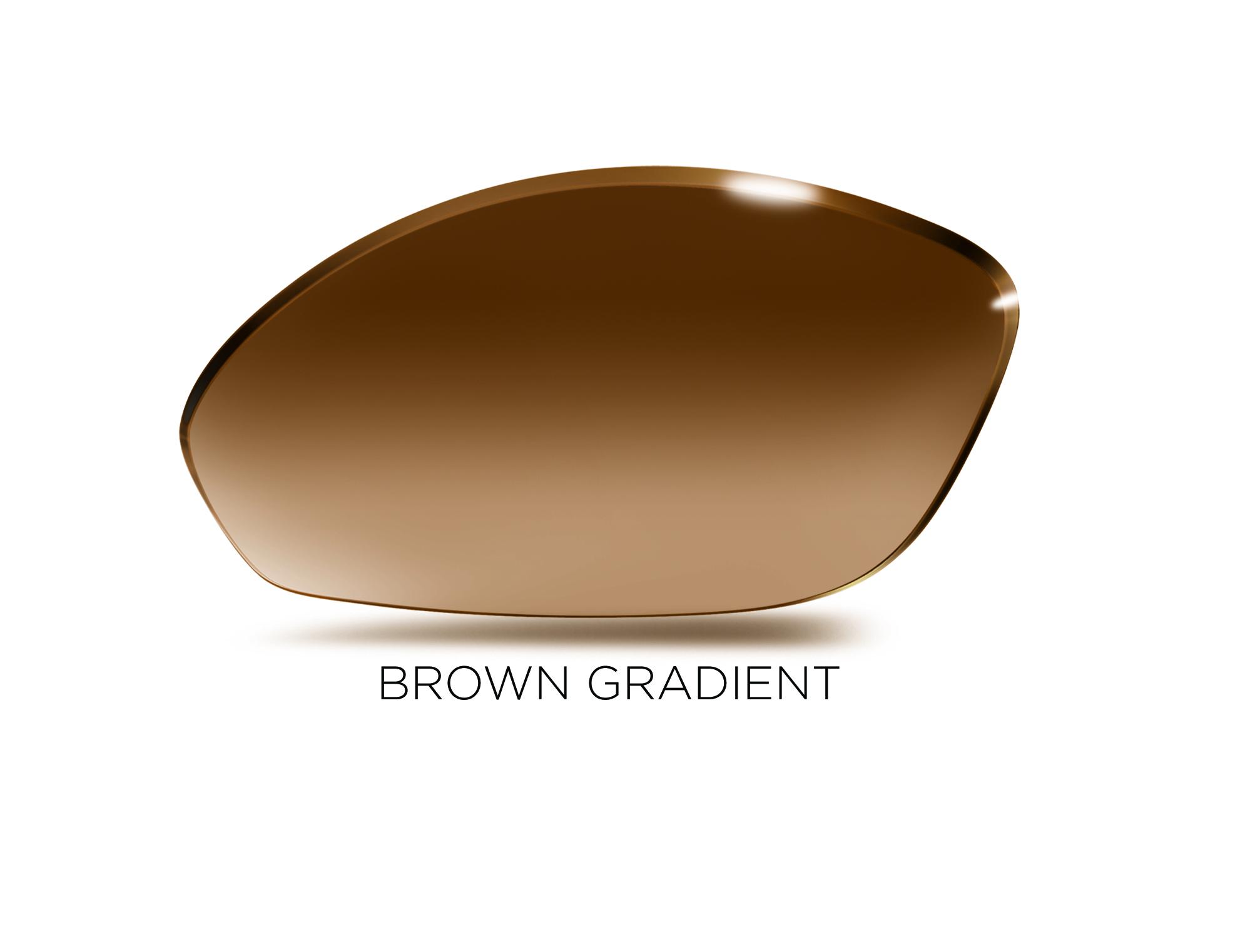 GRADIENT BROWN_lens